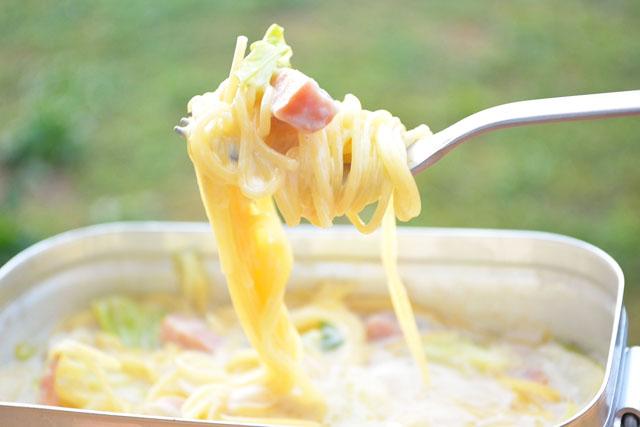 スープスパゲッティ